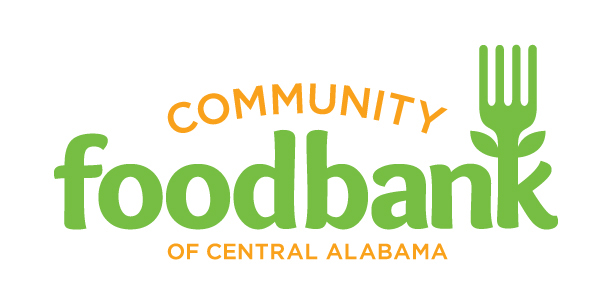 Member of Community Foodbank of Central Alabama